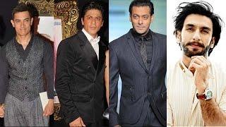 Ranveer Singh falls ill, Top newsmakers of the week! | Bollywood News