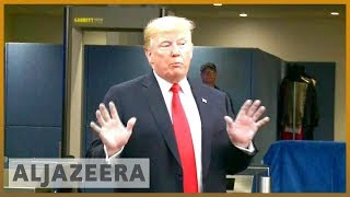 🇺🇸 Trump's UN General Assembly speech displays altered N Korea stance | Al Jazeera English - ALJAZEERAENGLISH
