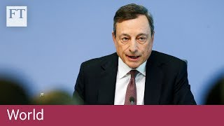 Draghi sticks to the script | World - FINANCIALTIMESVIDEOS