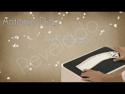 El mago pop revelado: Antonio Díaz-Els Matins de Tv3