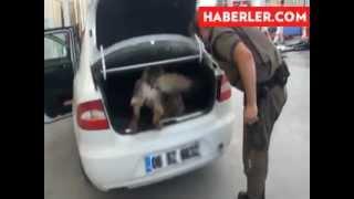 Bitlis'te Görülmemiş Eroin Operasyonu!