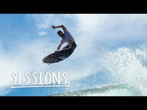 Jay Davies Scores Playful Surf in Indo | Sessions