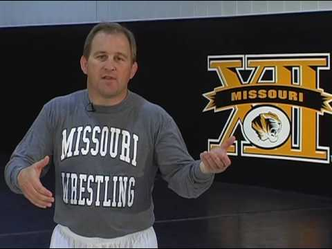 Tiger Style Wrestling Drills: On the Mat Movie - Coach Brian Smith - 56 Minute Instructional Video
