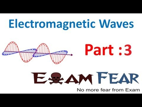 Physics Electromagnetic Waves part 3 (Maxwell Correction to Ampere cicruital law) CBSE class 12