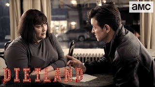 'I'm Walking Away' Talked About Scene Ep. 104 | Dietland - AMC