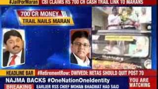 Chargesheet against Marans in Aircel-Maxis case today - NEWSXLIVE