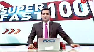 Superfast 100: PM Modi on Karnataka visit, to inaugurate Mysore-Bengaluru electric railway route - ZEENEWS