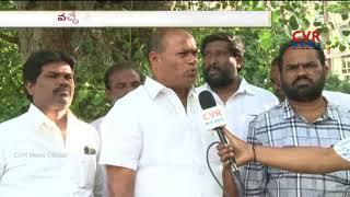 సమ్మెబాటలో తెలంగాణ రేషన్ డీలర్లు.. |  Face To Face with Ration Dealers President Raju | CVR News - CVRNEWSOFFICIAL