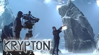 KRYPTON | Discovering Krypton - Inside The Outlands | SYFY - SYFY