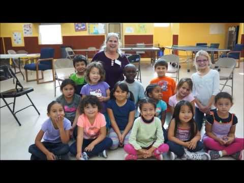 "Boys & Girls Clubs of Greater San Diego ""Lean On Me"" Holiday Video 2013 - www.sdyouth.org"