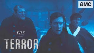 The Terror: Sneak Peek | 'Don't You Hear That?' Ep. 101 - AMC