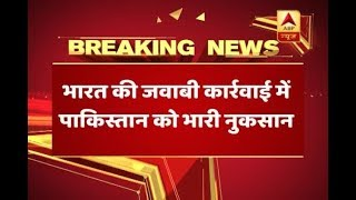 4 Pakistani dead, 11 injured in Sialkot as Indian army gives befitting reply to ceasefire violation - ABPNEWSTV