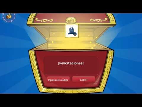 Códigos de Club Penguin: Ropa 2014 Septiembre ¡Celebratón Club Penguin!