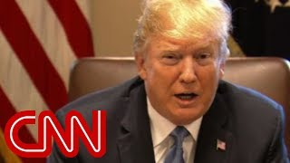 Trump: People are suffering because of Democrats - CNN