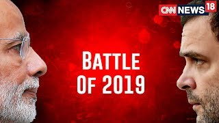 Top Stories On The Battle Of 2019 |  Newspoint ka Viewpoint - IBNLIVE