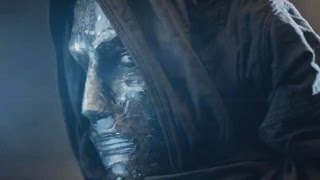 'Fantastic Four' Trailer Gives First Look at Dr. Doom - ABCNEWS