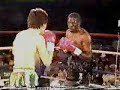 Julio Cesar Chavez vs. Roger Mayweather