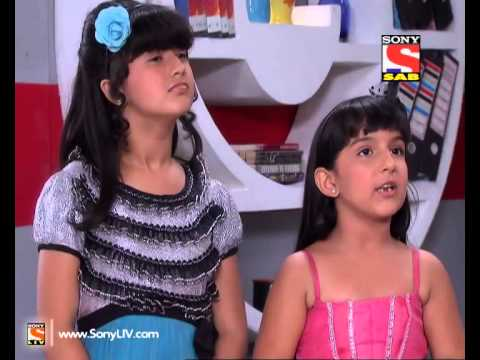 Jeannie Aur Juju - Episode 379 - 18th April 2014