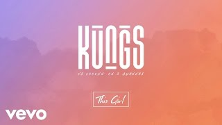 Video Kungs vs Cookin� on 3 Burners - This Girl