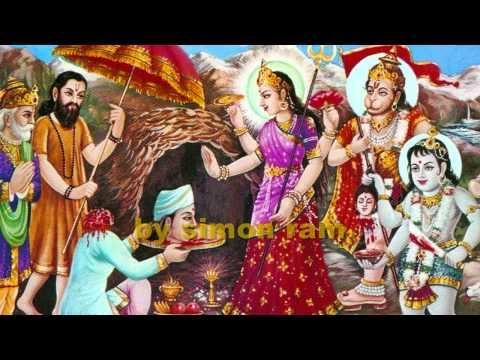 Jai Mata Di – Tumre Bhawan Par Jyot Jaage (Pujaa.se )