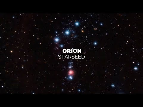 Starseeds- Orion Traits