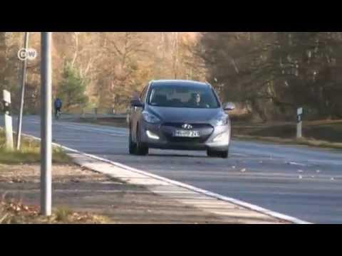 Kombi im Test: Hyundai i30 cw | Motor mobil