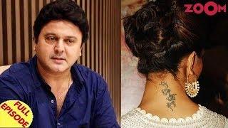 Ali Asgar shares shocking molestation story | Deepika's tattoo comes under radar again & more - ZOOMDEKHO