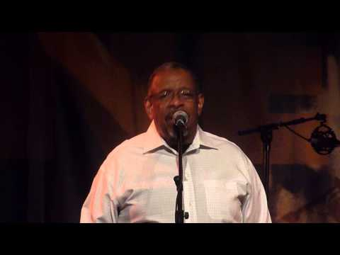 Fred Wesley - Got my mojo workin' (New Morning - Paris - June 15th 2013)