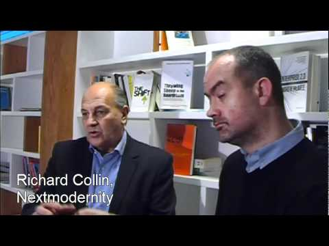 E20 SUMMIT - Entretien avec Richard Collin & Bertrand Duperrin de Nextmodernity