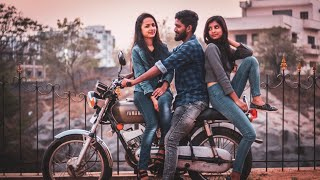 L cube | latest telugu short film |ABBO LOLLI - YOUTUBE