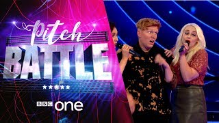 The Riff Off Battles - Pitch Battle: Live Final | BBC One - BBC