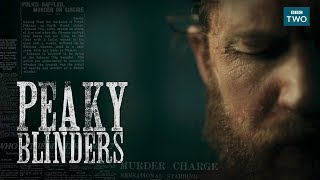Luca meets with Alfie Solomons - Peaky Blinders: Episode 5 Preview - BBC Two - BBC