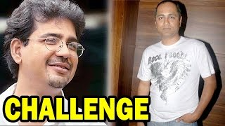 Rensil D'silva challenges Vipul Shah | Bollywood News