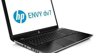 Ноутбук HP ENVY dv7
