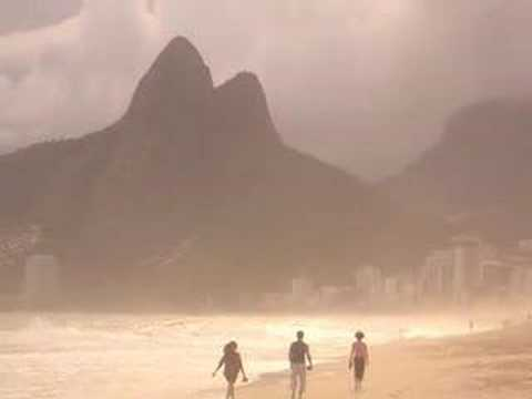 Antonio Carlos Jobim / Salena Jones - I Was Just One More