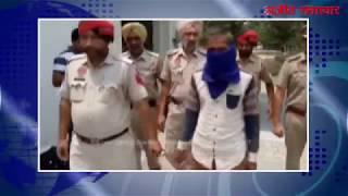 video : होशियारपुर : पुलिस ने पेशी के दौरान भागे आरोपी को किया गिरफ्तार