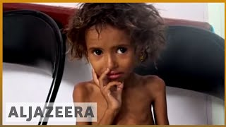 🇾🇪 'We're cooking leaves': Civilians caught in Yemen's war | Al Jazeera English - ALJAZEERAENGLISH