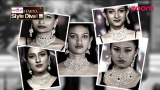 FEMINA Stlye Diva South | Full Episode | EXCLUSIVE | zoom turn on