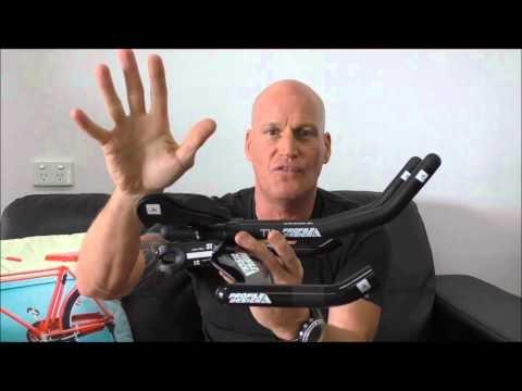 Top 3 Triathlon Bike Fit Tips