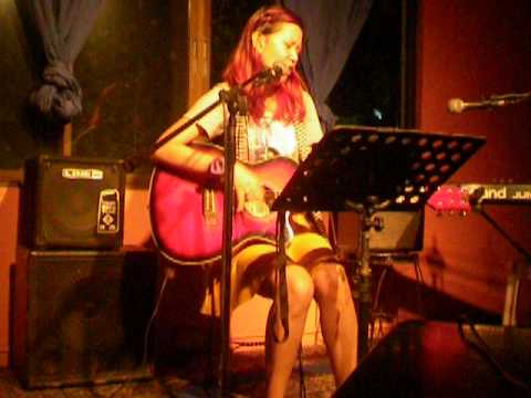 Imee - Undying (Live Acoustic) [solo 8 Moons of Jupiter performance]