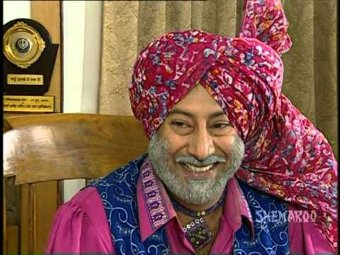 Jaswinder Bhalla Punjabi Comedy Play - Chhankata 2007 - Part 1 of 8
