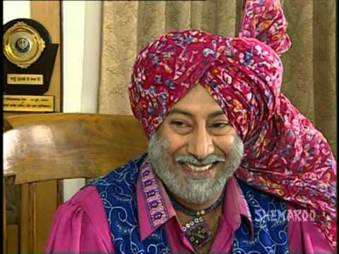 Jaswinder Bhalla Punjabi Comedy Play - Chhankata 2007 - Part 1 of 8