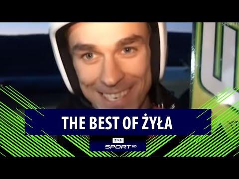 The best of Piotr Żyła. Najlepsze wypowiedzi skoczka narciarskiego