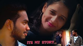 Its My Story [ Telugu Short Film ] Masphy Creations - YOUTUBE