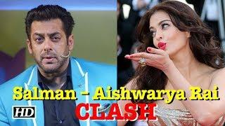 Salman – Aishwarya Rai CLASH | Race 3 vs Fanne Khan on Eid - IANSLIVE