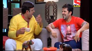 Badi Door Se Aaye Hain - Episode 53 - 19th August 2014 - SABTV
