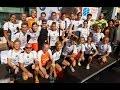 Video: Achim Achilles Staffel läuft Weltjahresbestzeit beim Versuch den 10-km-Weltrekord von Leonard Komon zu schlagen