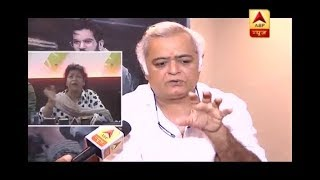 Omerta: We need to accept wrong things happening around us: Hansal Mehta on Saroj Khan comment - ABPNEWSTV