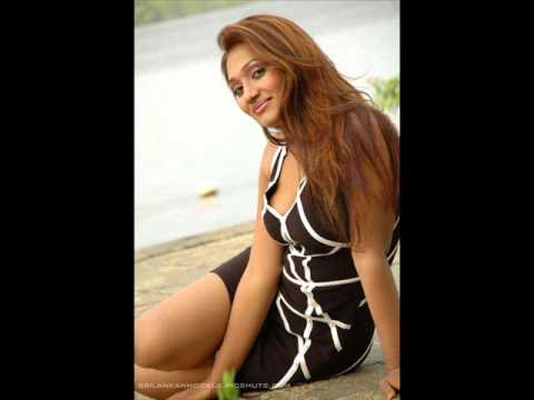 Sri Lankan Sexy Actress Upeksha Swarnamali Hot