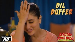 Hindi Songs - Dil Duffer - Official Song - Gori Tere Pyaar Mein - Imran Khan, Kareena Kapoor : Episode 288